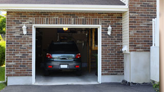 Garage Door Installation at Ravinia Heights Dallas, Texas